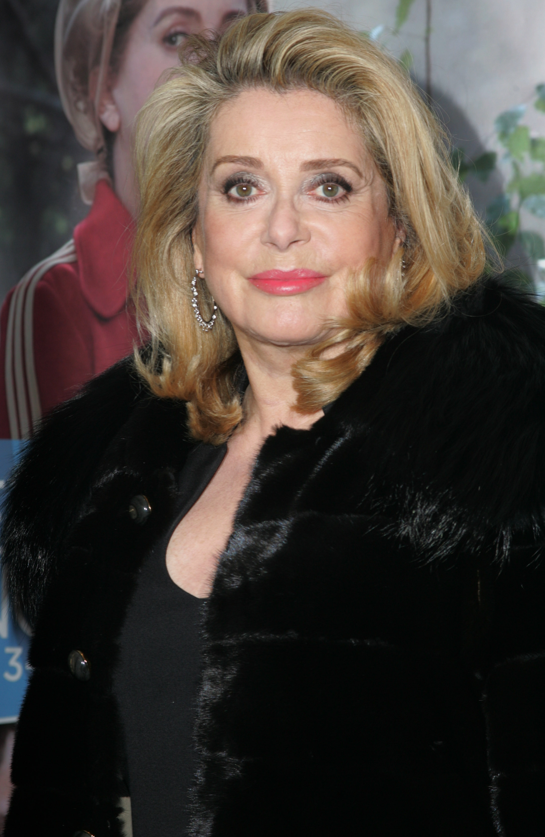 catherine deneuve today